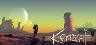 Kenshi Cover Art