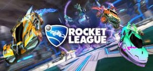 Rocket League® Cover Art