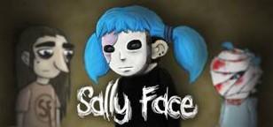 Sally Face Cover Art