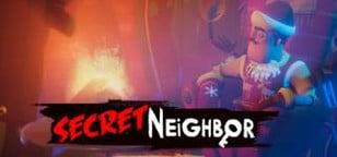 Secret Neighbor Cover Art