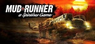 Spintires: MudRunner Cover Art