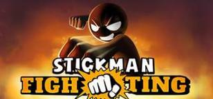 Stickman Fighting Cover Art