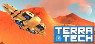 TerraTech Cover Art
