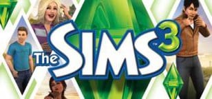 The Sims™ 3 Cover Art