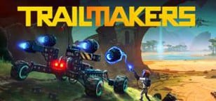 Trailmakers Cover Art