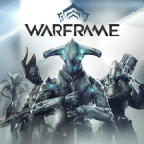Warframe® Cover Art