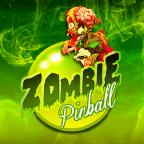 Zombie Pinball Cover Art