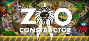 Zoo Constructor Cover Art