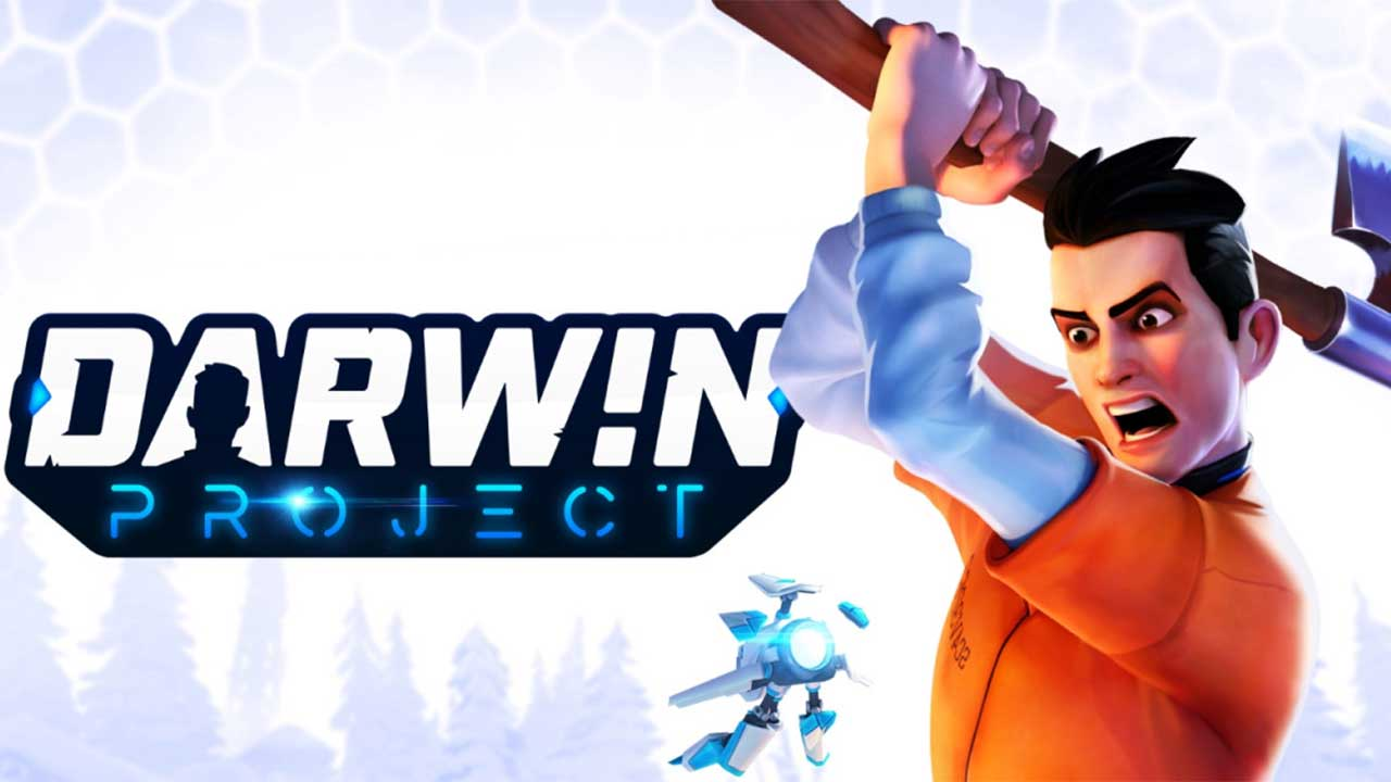 Darwin Project Screenshot