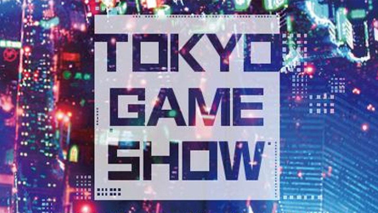 Tokyo Game Show Image