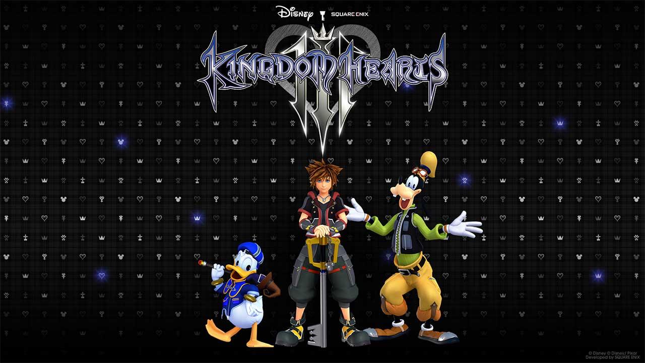 Kingdon Hearts III