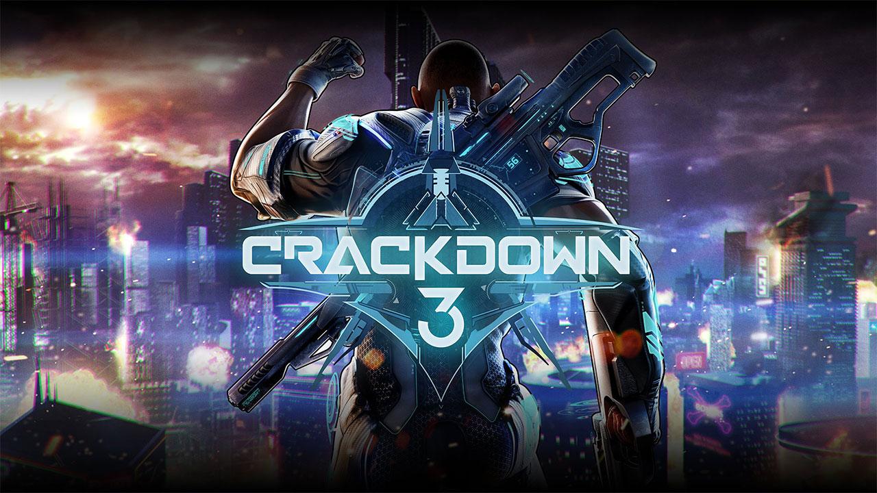 Crackdown 3 Screenshot