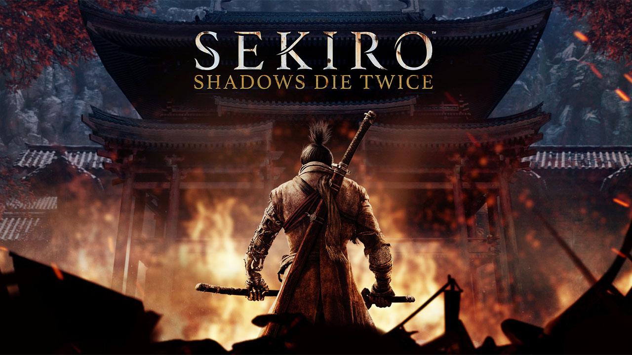 Sekiro: Shadows Die Twice Screenshot