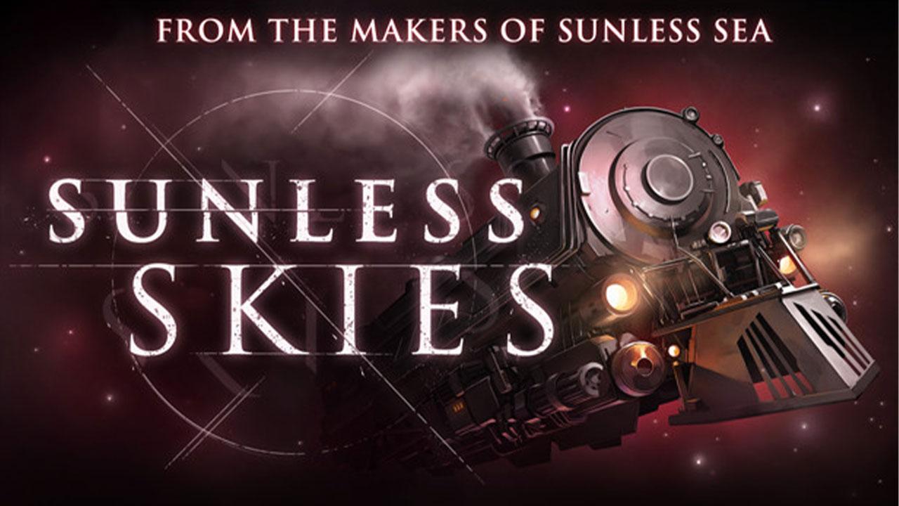 Sunless Skies Screenshot